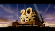 20th Century Fox (2000)