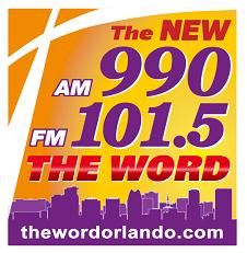 990 AM FM 101.5 WTLN The Word