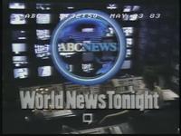 ABC World News Tonight 23-05-1983 (open)