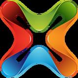 ApacheFlexLogo fullcolor wb
