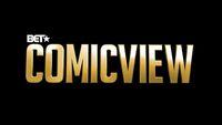 C9dad4db COMICVIEW logo BET 7 25 13 2