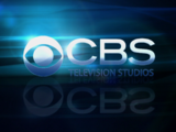 CBS Television Studios/On-screen Logos