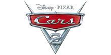 Cars 2 logo-0