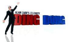 Celebrity ding dong titles