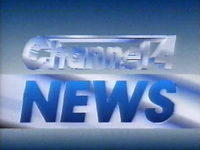 Channel 4 News 1986
