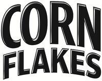 Corn Flakes logo 500X400