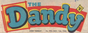 Dandy1960