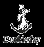 Doubleday edit