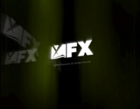 FX Networks 2005