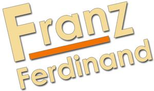 Franz ferdinandlogo1