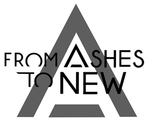From ashes to newlogo2