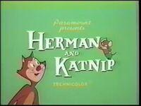 Herman and Katnip 1956