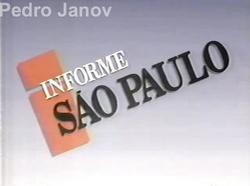 Informe São Paulo (1993)