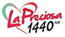 La Preciosa 1440 AM KFNY