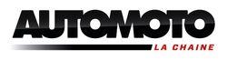 Logo Automoto (chaine TV 2018)