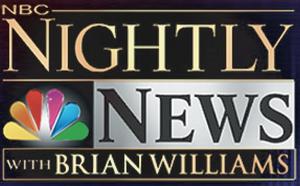NBC Nightly News 2004