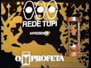 O Profeta 1977