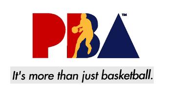 PBA Its More Than Just Basketball.