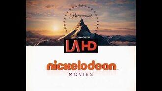 Paramount Nickelodeon Movies