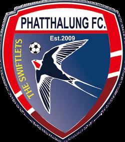 Phatthalung FC 2013