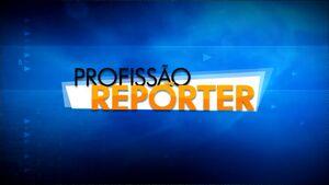 Profissão reporter 2018