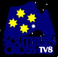 Southern cross tv8
