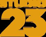 Studio 23 Logo 2001 (2)