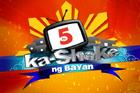 TV5 Ka Shake ng Bayan