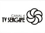 TV Sergipe 1978-1996 preto e branco