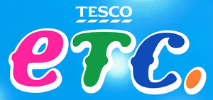 Tesco Etc