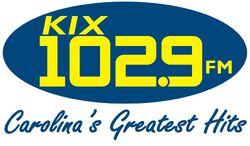 WKIX-FM KIX 102.9