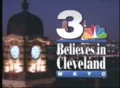 WKYC 3 Believes in Cleveland 1