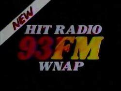 WNAP 1985