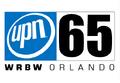 WRBW UPN 65 logo