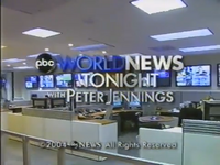 ABC World News Tonight 12-01-2004 (close)