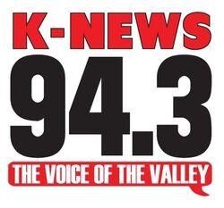 AM 970 KNWZ K-News 94.3