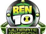 Ben 10 Ultimate Mission