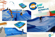 Boomerang surfear