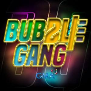 Bubble Gang (2019)