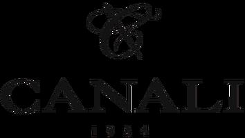 Canali logo logotype emblem