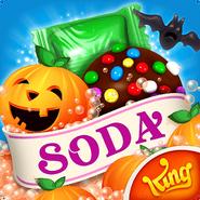 CandyCrushSodaSagaHalloweenAppIcon