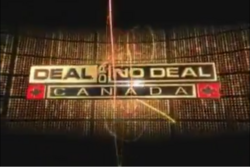Deal or no Deal Canada