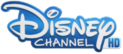 Disney Channel 2014 HD