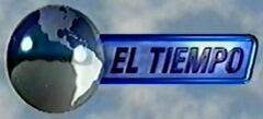 El Tiempo Mega 2002