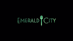 Emerald City (NBC)