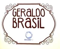 Geraldo Brasil (PROMO 2)