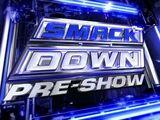 WWE SmackDown Live Pre-Show