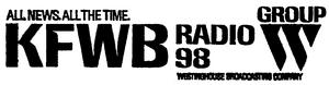 KFWB98 1968
