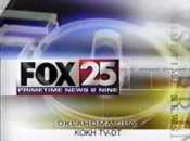 KOKH Fox Primetime News at Nine - 2003