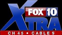 KUTP Fox 10 Xtra